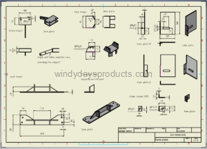 2wd motorcycle build plans (4)