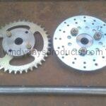 2wd motorcycle transmission (20)