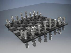 chess set diy (2)