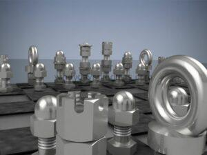 chess set diy (5)