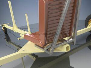 land yacht plans 2